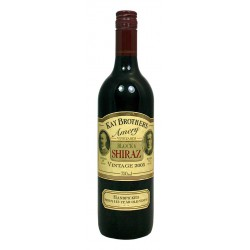 Block 6 Shiraz 2005 - Kay Brothers
