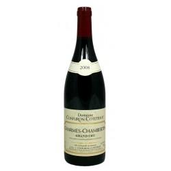 Charmes-Chambertin Grand Cru 2008 - domaine Confuron-Cotetidot