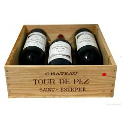 Château Tour de Pez 2000 (CBO 3 mag.)