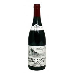Clos de Vougeot Vieilles Vignes Grand Cru 2009 - Château de la Tour
