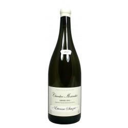 Chevalier Montrachet Grand Cru 2011 - E. Sauzet (magnum, 1.5 l)
