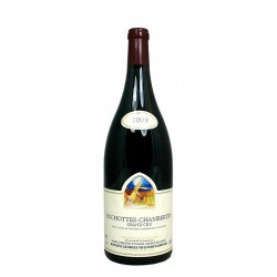Ruchottes-Chambertin GC 2009 - Domaine Georges Mugneret-Gibourg (magnum, 1.5 L)