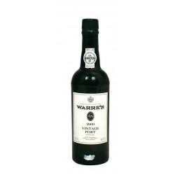 Warre's Vintage Port 2000 (0.375 l)