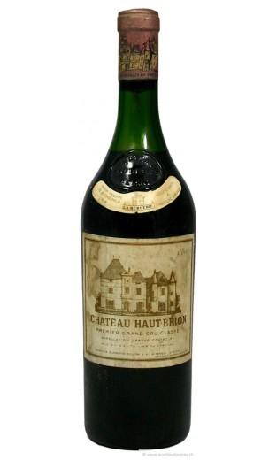 Château Haut Brion  1961