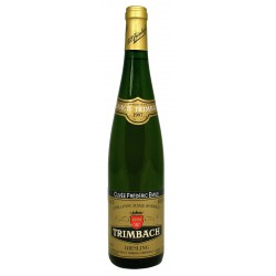 Riesling Riesling «Cuvée Frédéric Emile» 1997 - Trimbach