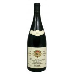 Morey Saint Denis 1er Cru Vieilles Vignes 2009 - Hubert Lignier (mag., 1.5 l)