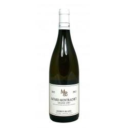 Batard-Montrachet Grand Cru 2012 -  Pierre Morey 'Morey-Blanc'