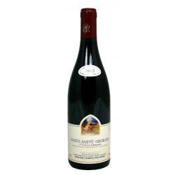 Nuits St Georges 1er Cru les Chaignots 2002 - Domaine Mugneret-Gibourg
