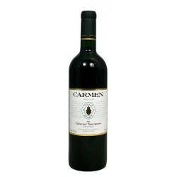 Cabernet Sauvignon Gold reserve 2002 - Carmen