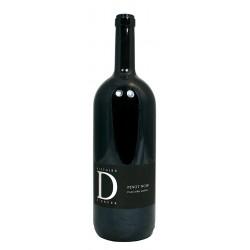 Pinot noir calvaire absolu 2012 - Histoire d'Enfer (magnum, 1.5 l)
