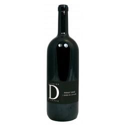 Pinot noir l'enfer du calvaire 2012 - Histoire d'Enfer (magnum, 1.5 l)
