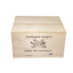 Montagna Magica 2009 - Daniel Huber (caisse de 6 bout.)