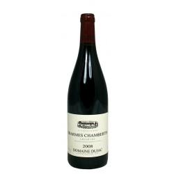 Charmes-Chambertin Grand Cru 2008 - domaine Dujac