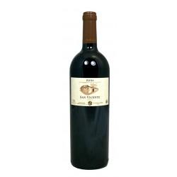 Rioja 2005 - Senorio de San Vicente