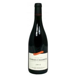 Charmes Chambertin 2012 - Domaine David Duband