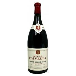Mazis-Chambertin Grand Cru 2010 - domaine Faiveley (magnum, 1.5 l)