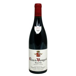 Clos de Vougeot Grand Cru 2012 - Denis Mortet