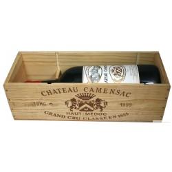 Château Camensac 1999 (CBO 3 l - double magnum)