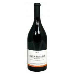 Corton-Bressandes Grand Cru 2012 -  domaine Tollot-Beaut & fils