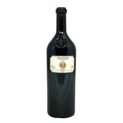 Vinattieri DOC Merlot 2005 - Luigi Zanini