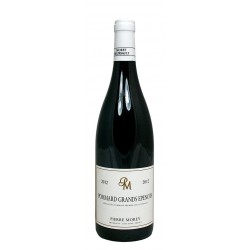 Pommard Grands Epenots 2012 - Domaine Pierre Morey
