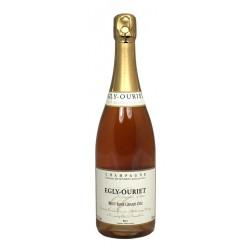 Egly-Ouriet brut rosé NV