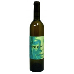 "Grain blanc ""petite arvine"" 2009 - M.-Th. Chappaz (0.5 L)"