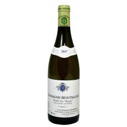 Chassagne-Montrachet Morgeot 2007 - domaine Ramonet