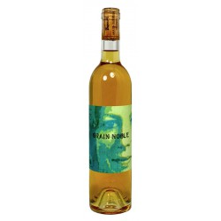 Grain Noble Marsanne Blanche 2008 - M.-Th. Chappaz