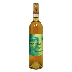 Grain Noble Marsanne Blanche 2009 - M.-Th. Chappaz