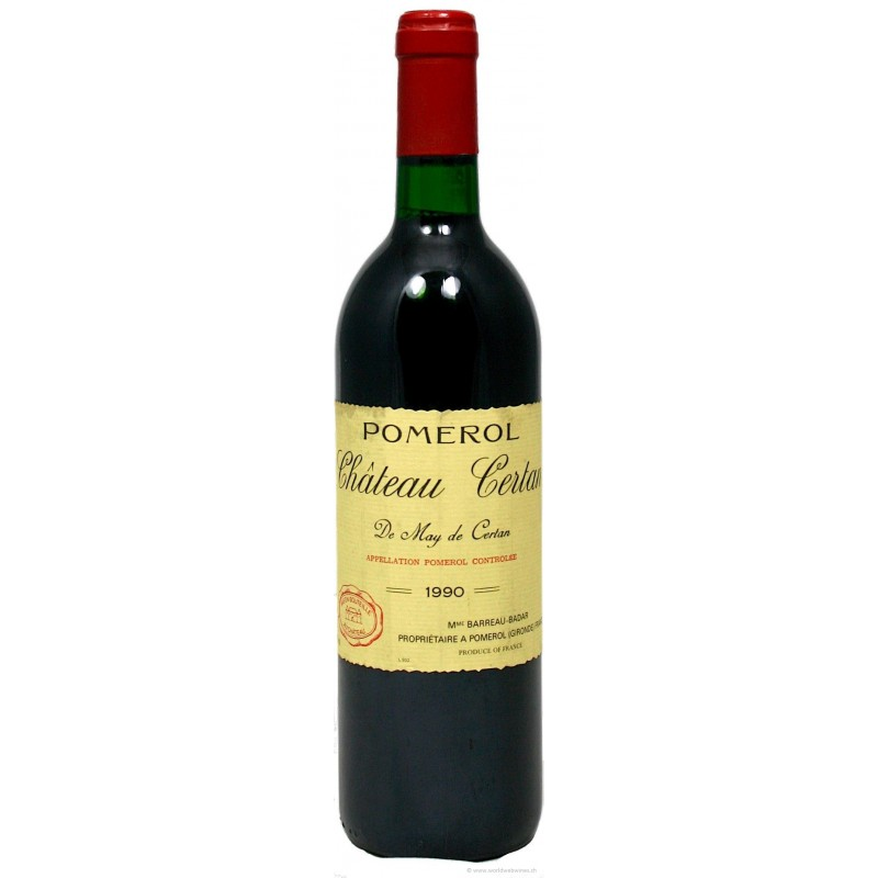 Wines - CellarTracker