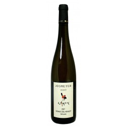 "Riesling Hengst ""samain"" GC 2007 - Josmeyer"
