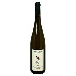 "Riesling Hengst ""samain"" GC 2008 - Josmeyer"