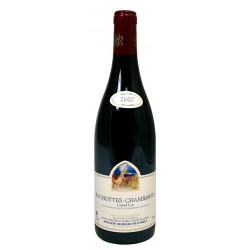Ruchottes-Chambertin GC 2007 - Domaine Georges Mugneret-Gibourg