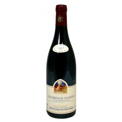 Chambolle-Musigny 1er cru Feusselottes 2007 - Domaine Georges Mugneret-Gibourg