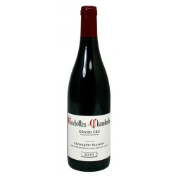 Ruchottes-Chambertin 2010- domaine Georges Roumier