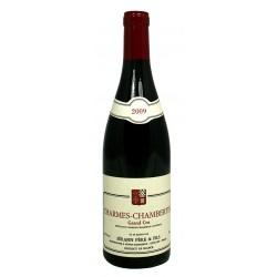 Charmes-Chambertin Grand Cru 2009 - Serafin Pere & Fils