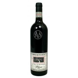 Rockford SVS Shiraz 2005 - Rockford Wines