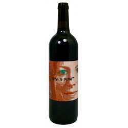 Grain Pinot 2011 - M.-Th. Chappaz