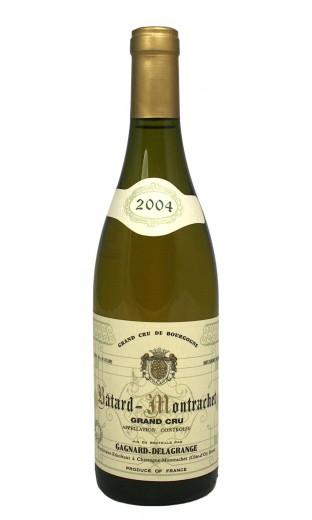 Batard-Montrachet Grand Cru 2004 -  Domaine Gagnard-Delagrange