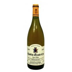 Chablis GC 2005 - Jean-Paul & Benoit Droin