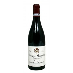 Chassagne Montrachet 1er Cru la Cardeuse 2008 - Domaine Bernard Moreau