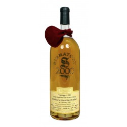 Macallan 1990-1999 - 9 Year Old - Signatory Vintage (magnum, 1.5 Litre )