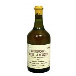 Arbois Vin Jaune 1999 - Jacques Puffeney
