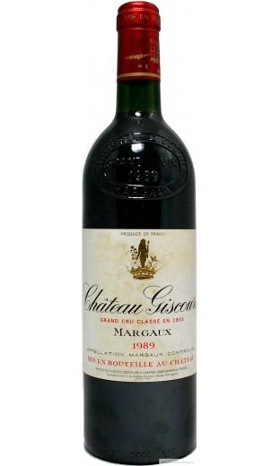 Château Gicours 1989