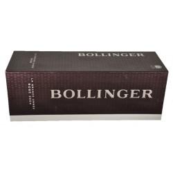 Bollinger Grande Année rosé 2004 (avec coffret)