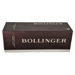 Bollinger Grande Année rosé 2004 (with coffret)