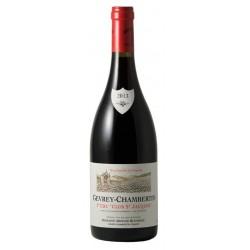 "Gevrey Chambertin 1er cru  ""Clos St Jacques"" 2013 - domaine A. Rousseau"