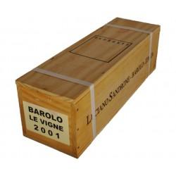 Barolo le Vigne 2001 - Luciano Sandrone (CBO, magnum 1.5 L)
