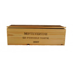 Le Pergole Torte 2007 - Montevertine (CBO, magnum)